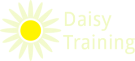 Daisy Training Logo
