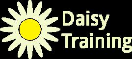 Daisy Training Logo